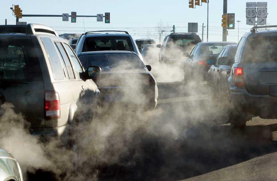 Near-Zero Emissions Technology