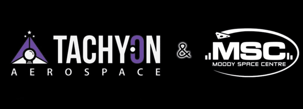 Tachyon Aerospace & MSC Redefining The Speed of Innovation